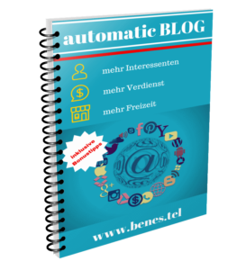 Wordpress automatisieren