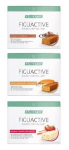 Figu Active Riegel