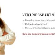 Vertriebspartner gesucht by Martin Benes