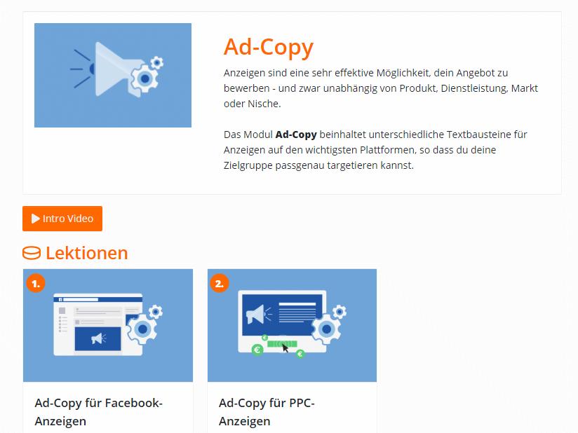 AdCopy-bei-ClickCopy